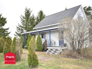 12347857 - Maison à 1 étage et demi à vendre