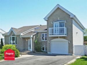 13819596 - Maison à paliers à vendre