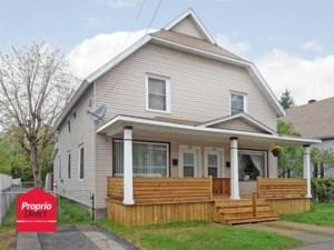 14000918 - Cottage-jumelé à vendre
