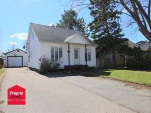 17843500 - Maison à 1 étage et demi à vendre
