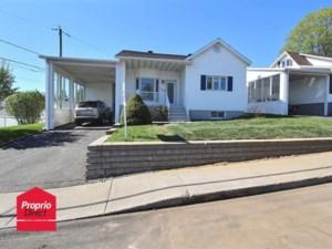 24860380 - Maison à 1 étage et demi à vendre