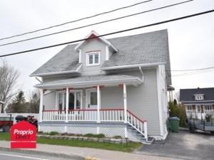 25279741 - Maison à 1 étage et demi à vendre
