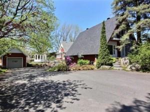 12456039 - Maison à 1 étage et demi à vendre