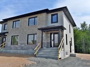 22103212 - Cottage-jumelé à vendre