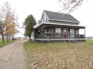 26730617 - Maison à 1 étage et demi à vendre
