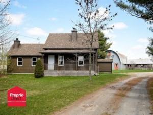 12755449 - Maison à étages à vendre
