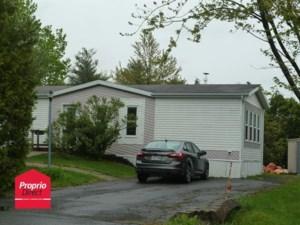 15953459 - Maison mobile à vendre