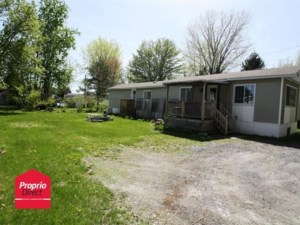 19499049 - Maison mobile à vendre