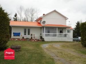 21228766 - Maison à étages à vendre