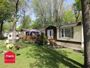 17142971 - Maison mobile à vendre