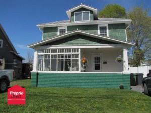 18657098 - Maison à étages à vendre