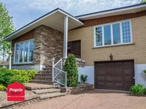 23917420 - Maison à paliers à vendre