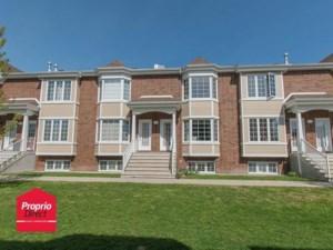 25529910 - Maison à étages à vendre
