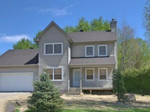 15811601 - Maison à étages à vendre