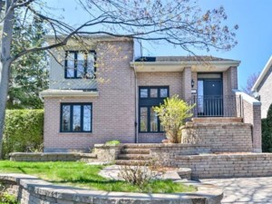20896092 - Maison à étages à vendre