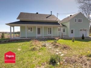13550941 - Maison à étages à vendre