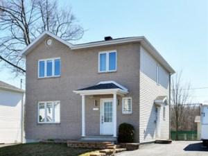15590397 - Maison à étages à vendre