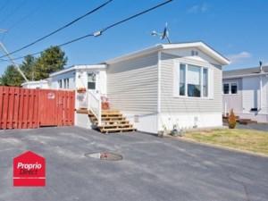 9592874 - Maison mobile à vendre