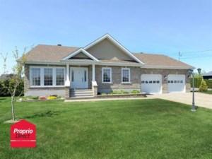 13252521 - Maison à étages à vendre