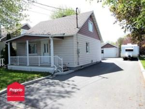 16168971 - Maison à 1 étage et demi à vendre