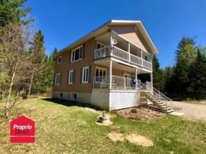 17106552 - Maison à étages à vendre