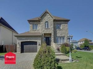 20647394 - Maison à étages à vendre