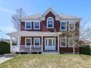 10819981 - Maison à étages à vendre