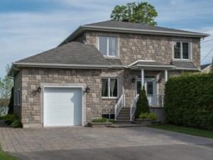 19902853 - Maison à étages à vendre