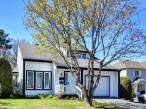 24220958 - Maison à étages à vendre