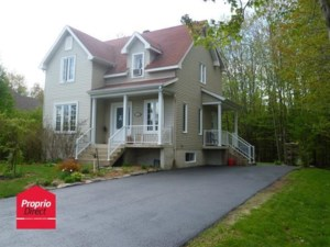 11805624 - Maison à étages à vendre