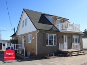 12714819 - Maison à étages à vendre