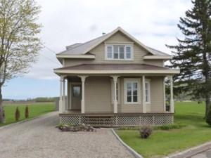 12544076 - Maison à 1 étage et demi à vendre