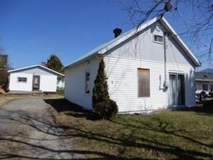 15091049 - Maison à 1 étage et demi à vendre