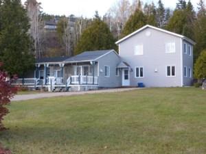 16114270 - Maison à 1 étage et demi à vendre