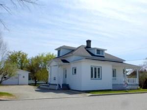 19778298 - Maison à 1 étage et demi à vendre