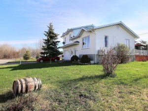 21729791 - Maison à paliers à vendre