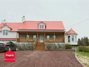 9109807 - Maison à 1 étage et demi à vendre