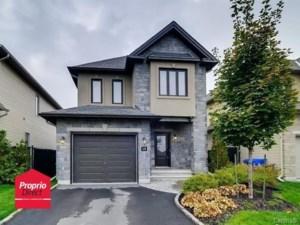 11766433 - Maison à étages à vendre