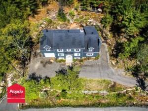 15058926 - Maison à étages à vendre