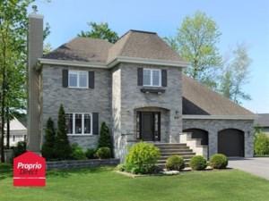 15080878 - Maison à étages à vendre