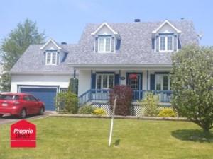 17420339 - Maison à étages à vendre