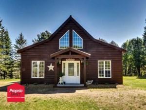 20902766 - Maison à 1 étage et demi à vendre