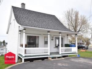 27567543 - Maison à 1 étage et demi à vendre