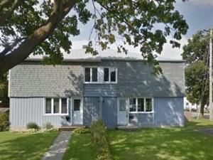 11830153 - Cottage-jumelé à vendre