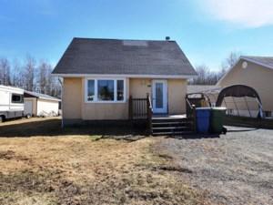 12500937 - Maison à 1 étage et demi à vendre