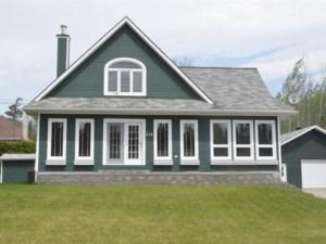 14257997 - Maison à 1 étage et demi à vendre