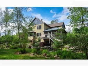 15710982 - Maison à étages à vendre