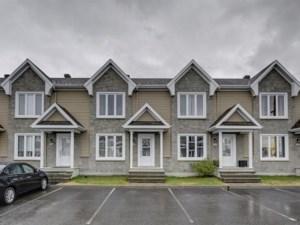 18263060 - Maison à étages à vendre