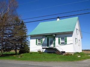18612267 - Maison à 1 étage et demi à vendre