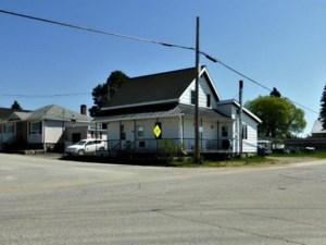 19824937 - Maison à 1 étage et demi à vendre